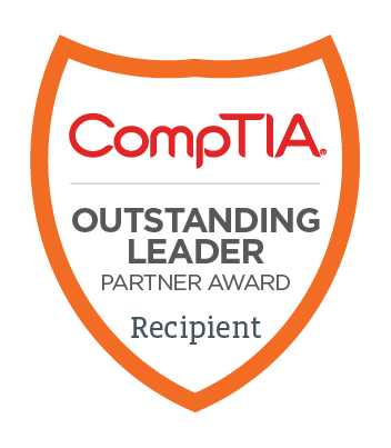 New Horizons Columbus named Outstanding Leader by CompTIA