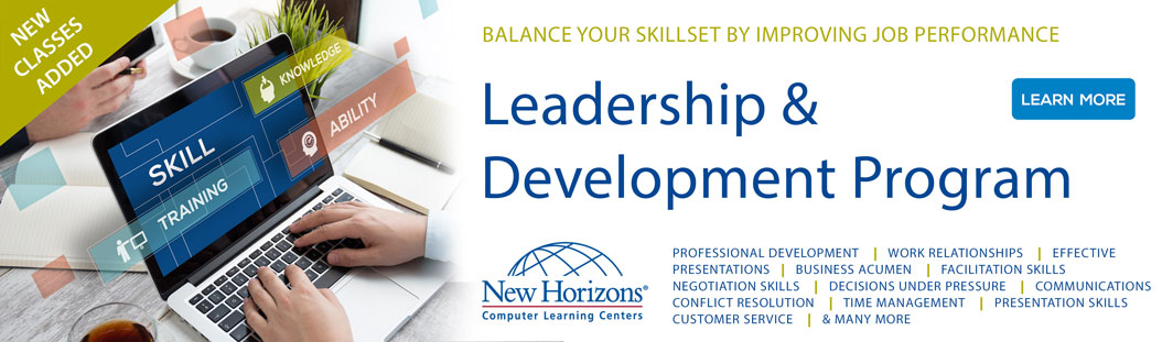 LeadershipDevelopmentClassesOhio