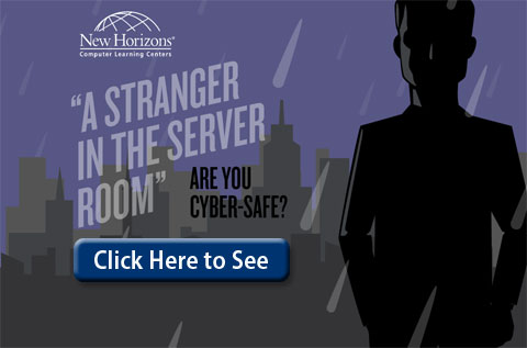 Cyber security Training at New Horizons Columbus