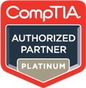 CompTIA Authorized Training Partner Columbus