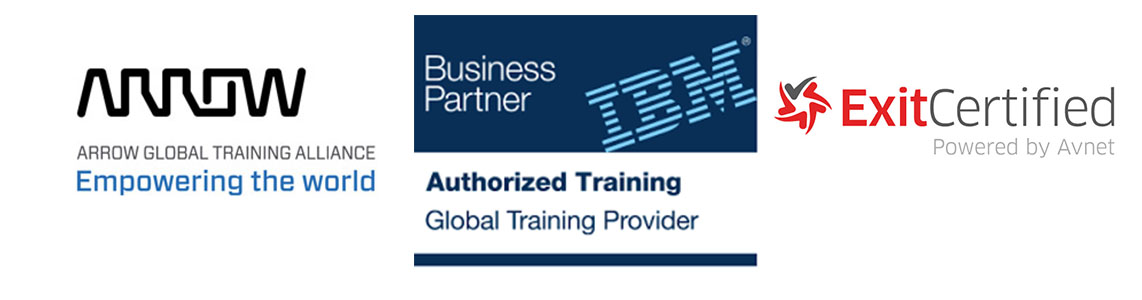 IBM Training Courses at New Horizons Columbus