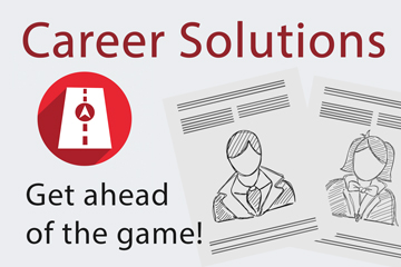 Career Solutions at New Horizons Columbus