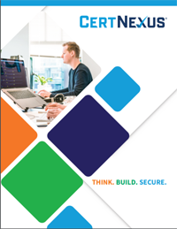 Certnexus Brochure